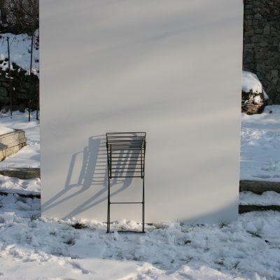 Berliner Gartenstühle