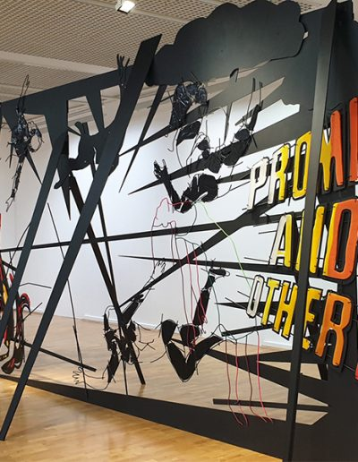 Foto: Birgit Brenner    Courtesy Galerie EIGEN+ART Leipzig/ Berlin